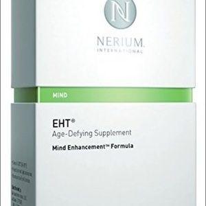 EHT from Nerium